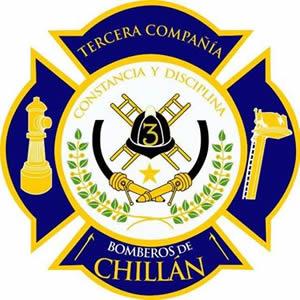 Bomberos de Chillan